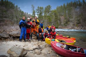 chattooga ALF 2014